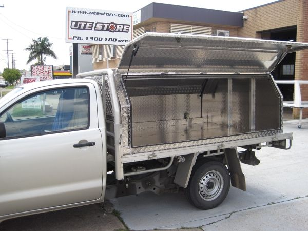 Ute Canopies Queensland & The Advantages of Using Ute Canopies - Commonwealth Theme
