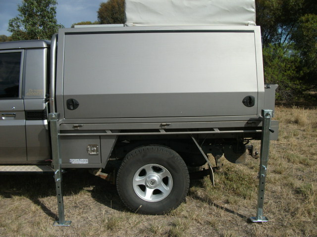 The Advantages Of Using Ute Canopies Commonwealth Theme