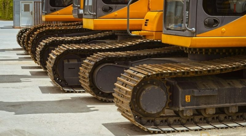 Excavator Tracks for Sale – Types of Mini Excavators